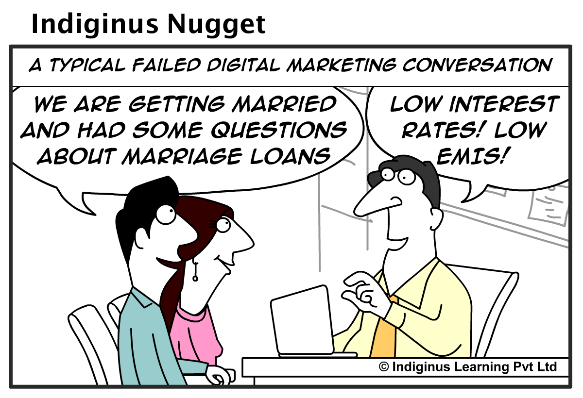 failed digital marketing